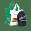 Baumwolltragetaschen
