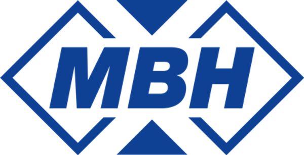 Logo von MBH Maschinenbau & Blechtechnik GmbH