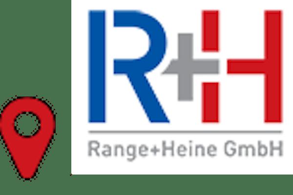 Logo von Range + Heine GmbH