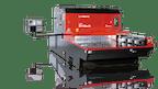 CNC-Lasertechnik
