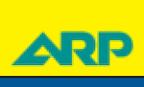 Logo von ARP Schweiz AG
