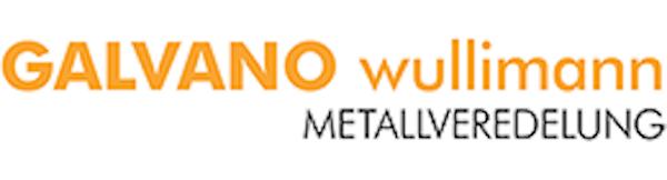 Logo von Galvano Wullimann AG