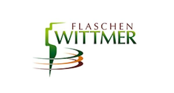 Logo von Flaschengroßhandlung Wittmer GmbH & Co. KG