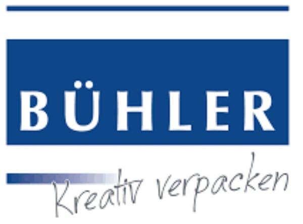 Logo von Emil Bühler GmbH & Co KG