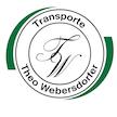 Logo von Theo Webersdorfer GmbH