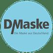 Logo von D/Maske - exbert GmbH & Co. KG