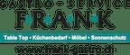 Logo von Frank Gastro-Service