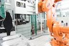 Robotergesteuerte Weichschaumtechnik