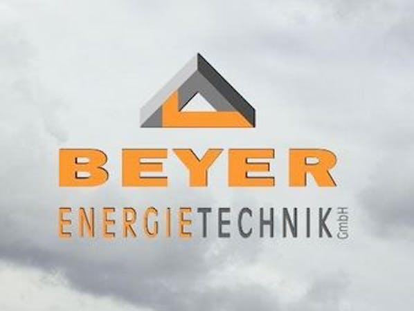 Logo von Beyer Energietechnik GmbH