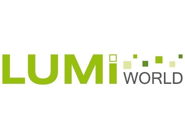 Logo von LUMIworld
