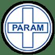 Logo von Param GmbH