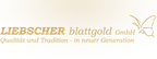 Logo von Liebscher Blattgold GmbH