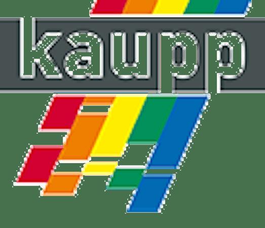 Logo von KAUPP GmbH