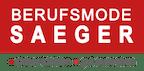 Logo von Berufsmode Saeger Inh. B. Kerkhoff-Kastrian