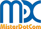 Logo von Misterdotcom