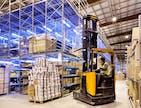 Kompetenz für Ihre Logistikanforderungen