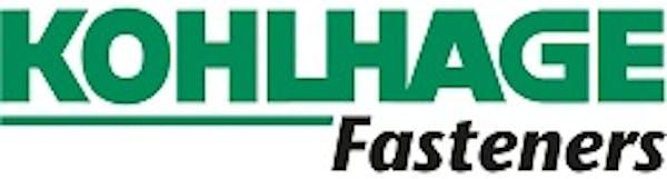 Logo von Kohlhage Fasteners GmbH & Co. KG