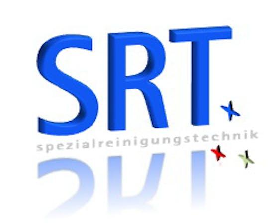 Logo von srt nord gmbh spezialreinigungstechnik
