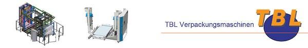 Logo von TBL Vertrieb und Service GmbH & Co. KG