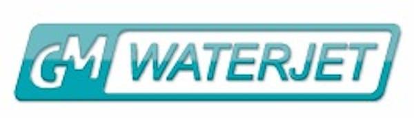 Logo von GM-Waterjet GmbH
