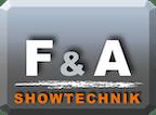 Logo von F & A Showtechnik, Franz Anner & Ing. Josef Franz