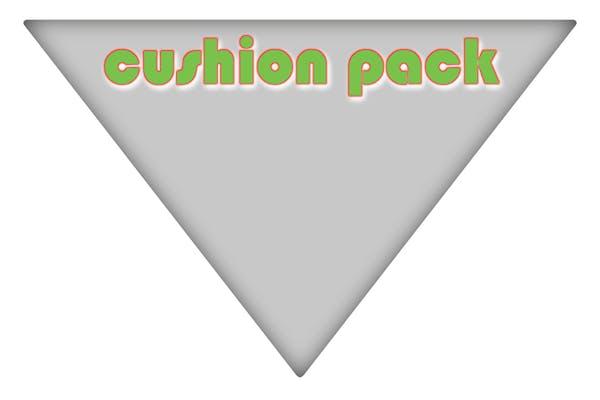 Logo von cp cushion pack GmbH & Co.KG