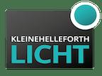 Logo von Kleinehelleforth Licht GmbH