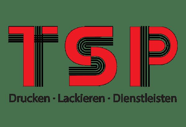 Logo von TSP Tampon-Siebdruck Peiler GmbH