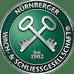 Logo von Nürnberger Wach- und Schließgesellschaft mbH