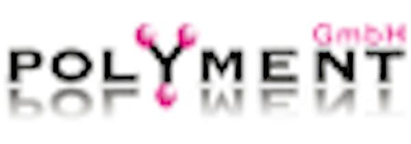 Logo von Polyment GmbH