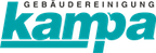 Logo von Kampa Gebäudereinigung