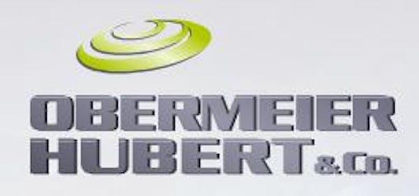 Logo von Obermeier, Hubert & Co. GmbH