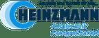 Logo von Heinzmann KG