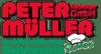 Logo von Peter Müller Nachfolger GmbH
