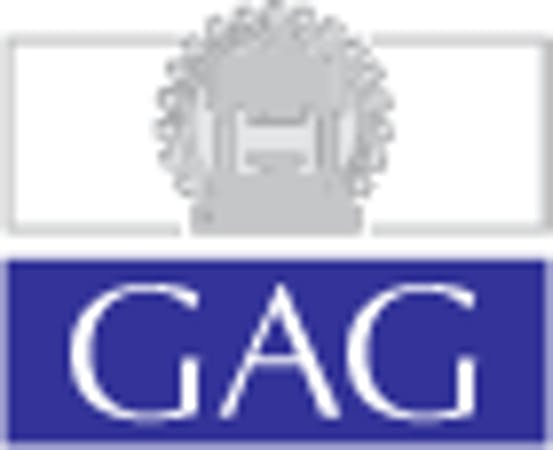 Logo von H + B Grundmann AG