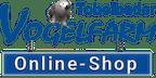 Logo von Vogelfarm Tobelbad, E. Höller G.m.b.H.
