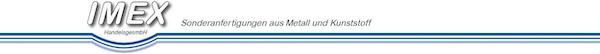 Logo von IMEX - Handels GesmbH