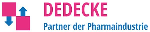 Logo von Dedecke Handelsgesellschaft für Verpackungen mbH