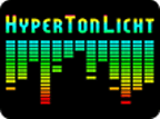 Logo von HyperTonLicht - DJ, Fotobox und Veranstaltungstechnik