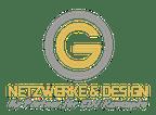 Logo von netzwerke & design Inh. Gerd Olschewski