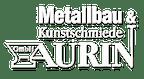 Logo von Metallbau & Kunstschmiede Aurin GmbH