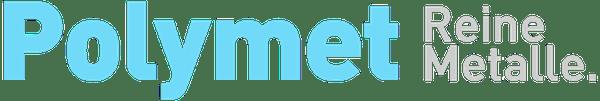 Logo von Polymet - Reine Metalle.