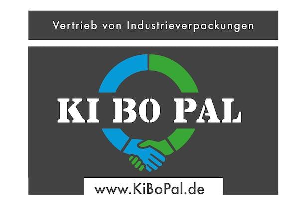 Logo von KiBoPal Gerd Bracht