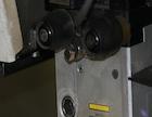Laserschneidtechnik