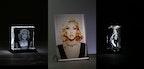 Bild im Glas - 2D zu 3D