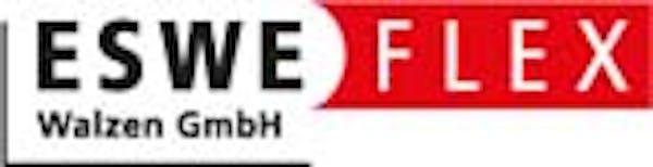 Logo von ESWE-FLEX Walzen GmbH