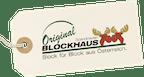 Logo von Scandinavian Blockhaus BauGmbH