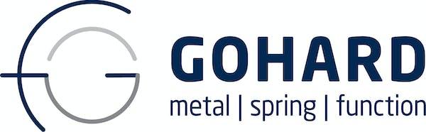 Logo von Gohard GmbH