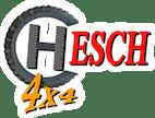 Logo von Offroad Hesch - Manfred Hesch GmbH