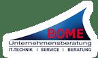 Logo von BOME Unternehmensberatung GmbH